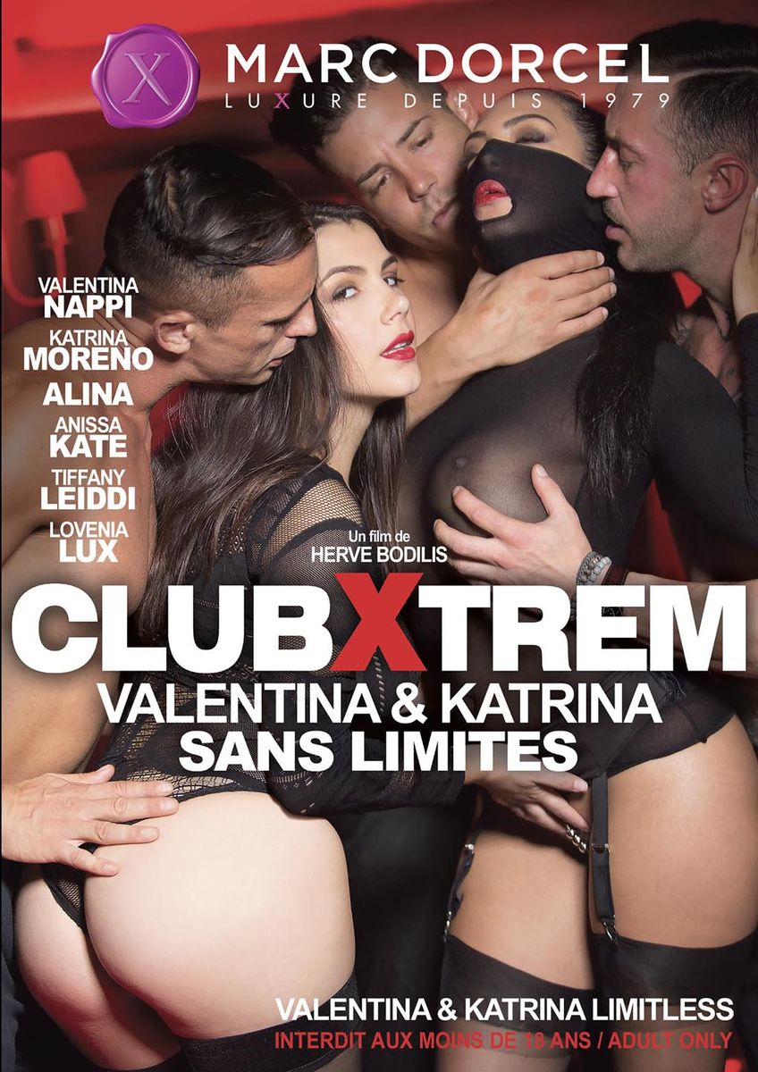 Relive the Dorcel Girl saga on 2 DVDs, plus an additional 4 hours and 25 scenes of intense sex!