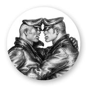Tom Of Finland - magneetti 1