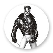 Tom Of Finland - magneetti 2