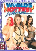 Devil's Film 5 Pack - World's Hottest Whores