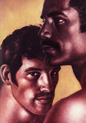 Tom of Finland -postikortti #13