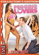 Pegging Lovers - 5 pack