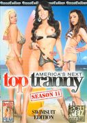 America's Next Top Tranny: Season 11