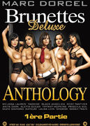Brunettes Deluxe -Anthology