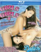 Girls Will Be Girls 4 (Blu-ray)