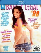Barely Legal #98 (Blu-ray)