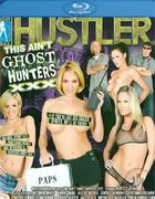 This Ain't Ghost Hunters XXX (Blu-ray)