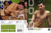 Alpine Sex Party