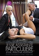 Jessie, Personal Assistant (DVD)