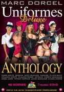 Uniformes Deluxe Anthology (DVD)