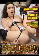 Mandingo: The King Of Interracial 5 (DVD)