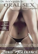 Dr. Ava's Guide to Oral Sex for Couples (3xDVD)
