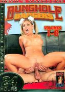 Bunghole Bangers 1-6 (6xDVD)