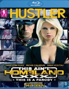 This Ain't Homeland XXX (Blue-ray)