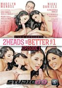 2 Heads Are Better Than 1: Episode 1
