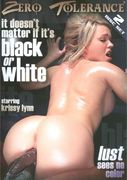 It Doesn't Matter If It's Black Or White (DVD)