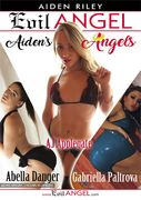 Aiden's Angels (DVD)