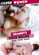 Granny's Fuck Recipe (DVD)