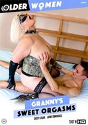 Granny's Sweet Orgasms (DVD)