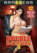 Double D-tention 3 (DVD)