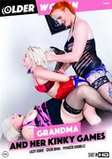 Grandma and Her Kinky Games (DVD)