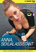 Anna, Sexual Assistant