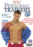 Personal Trainers 5