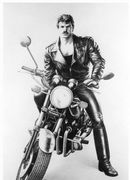 Tom of Finland -postikortti #15