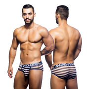 Nautical Net Brief with Almost Naked