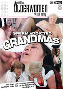 Sperm Addicted Grandmas (DVD)