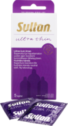 Sultan Ultra Thin - ekstraohuet kondomit (5 kpl)