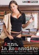 Anna, the Novelist (DVD)