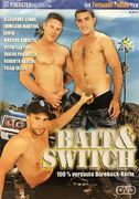 Bait & Switch (DVD)