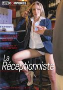 The Receptionist (DVD)