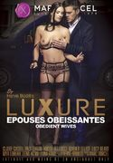 Luxure: Obedient Wives (DVD)