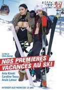 Our First Ski Holidays (DVD)
