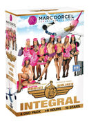 Integral, Dorcel airlines (4xdvd)