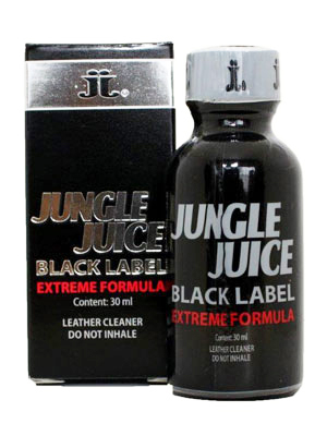 Jungle Juice Black Label (30 ml)