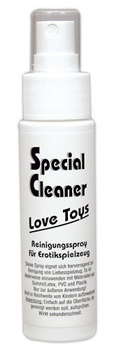 Special Cleaner Lovetoy 50 ml