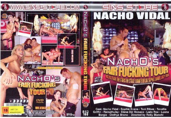 Nacho´s Fair Fucking Tour